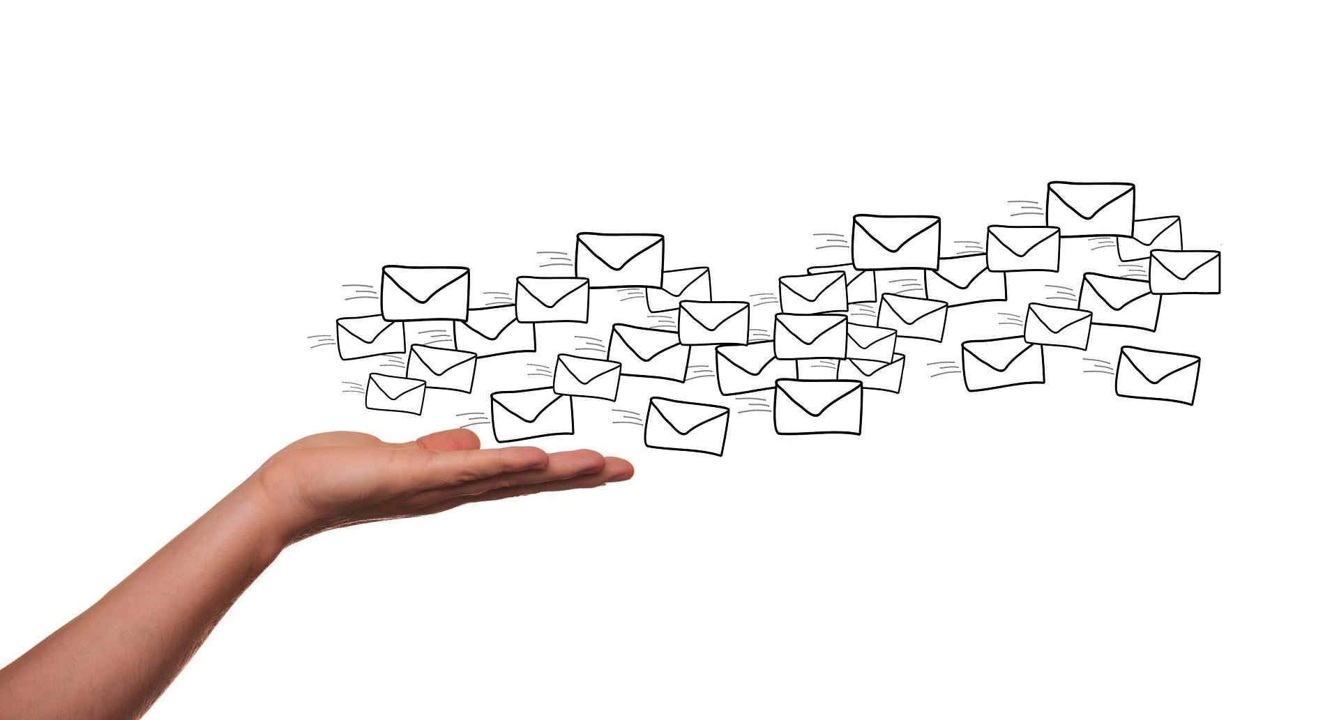 Les 10 trucs pour gérer vos courriels avec efficacité